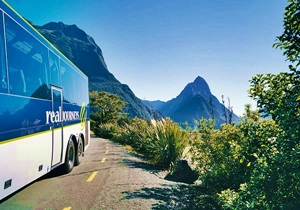 Escorted Coach Tours