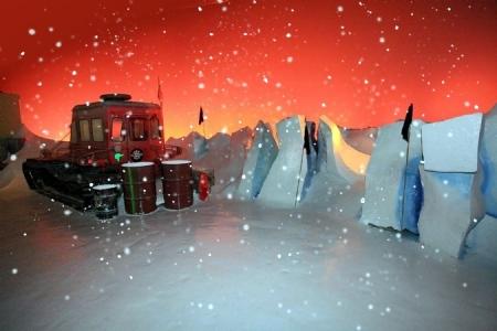 International Antarctic Centre - Antarctic Spring