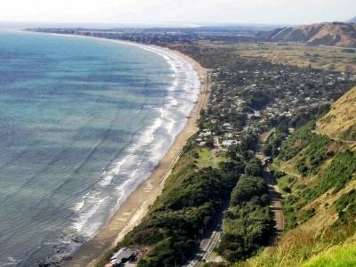 'Kapiti Gold Coast' Half Day Tour