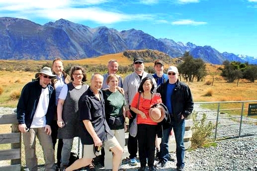 15 Day Journey Through Middle-Earth Small Group Tour